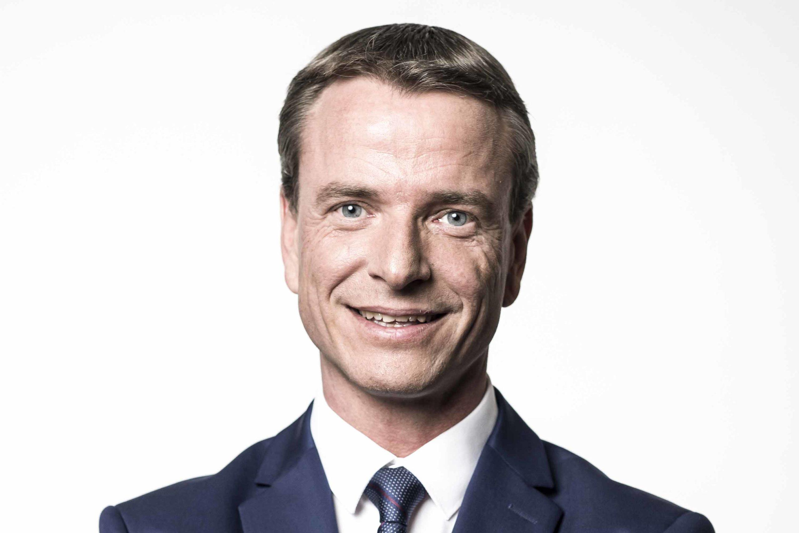 Für Innsbruck Sprecher für Wohnen und Soziales GR Christoph Kaufmann