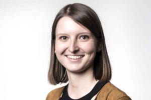 Für Innsbruck Kultur- und Umweltsprecherin GRin Theresa Ringler, BA