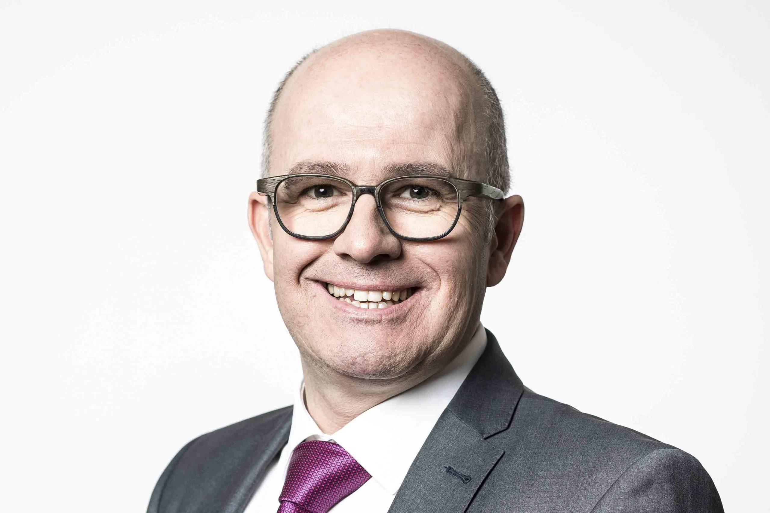 Für Innsbruck Wirtschaftssprecher GR Mag. Markus Stoll