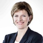 Für Innsbruck Stadträtin Mag. Christine Oppitz-Plörer
