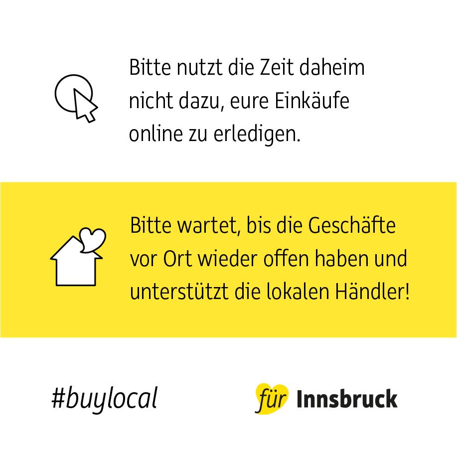 Beitrag #buylocal anzeigen