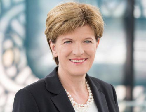 Mein Alltag in Zeiten von Corona – Stadträtin Mag. Christine Oppitz-Plörer
