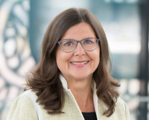 Gemeinderätin Brigitte Berchtold