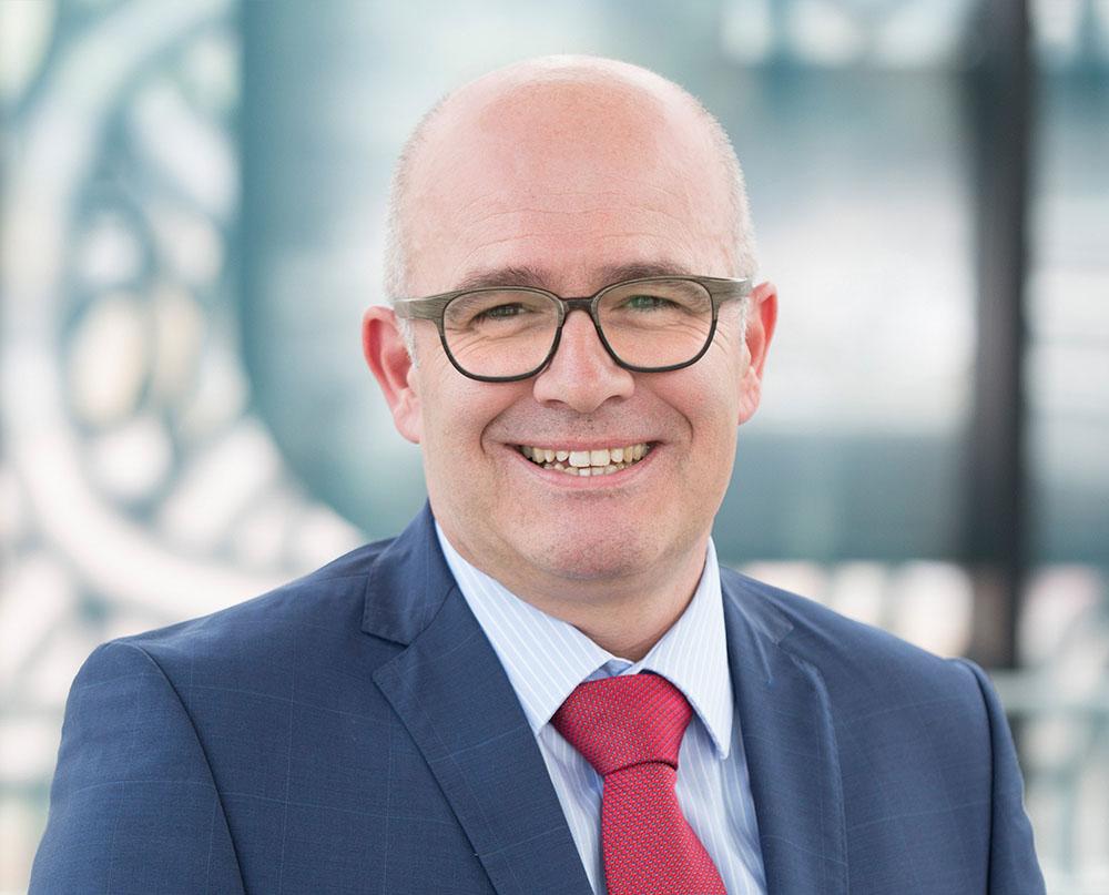 Gemeinderat Markus Stoll