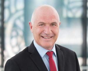 Gemeinderat Kurt Wallasch