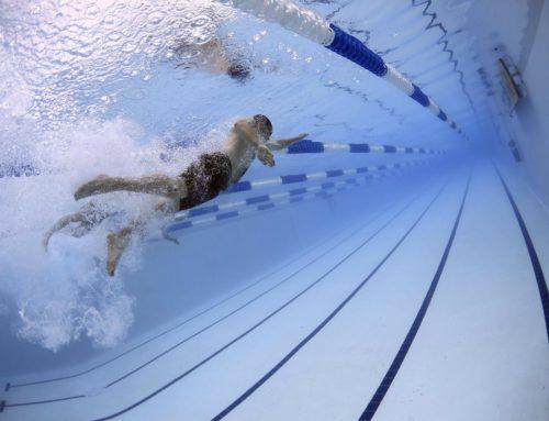 Klubstellungnahme: Für Innsbruck legt sich bei 50 m Schwimmhalle auf Standort Tivoli fest
