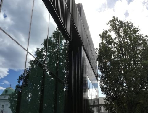 Haus der Musik: Investitionen in nachhaltiges Bauen senken die Betriebskosten und schaffen finanzielle Freiräume