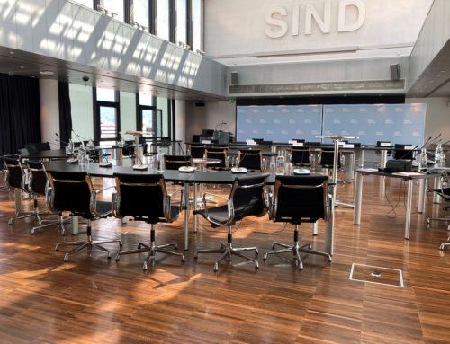 Innsbruck braucht Zusammenarbeit, Stabilität und vor allem ein Abrüsten der Worte