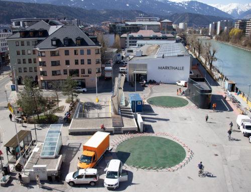 Mehr Grünraum in der Stadt – Auch kleine Maßnahmen helfen
