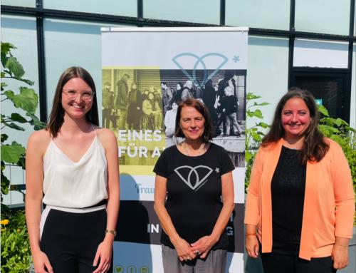 Macht teilen: mehr Frauen für Kommunalpolitik gewinnen
